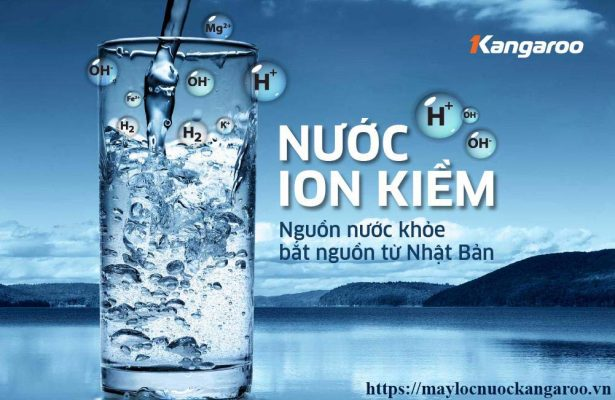 Nuoc Ion Kiem Nguon Nuoc Khoe Bat Nguon Tu Nhat Ban Min