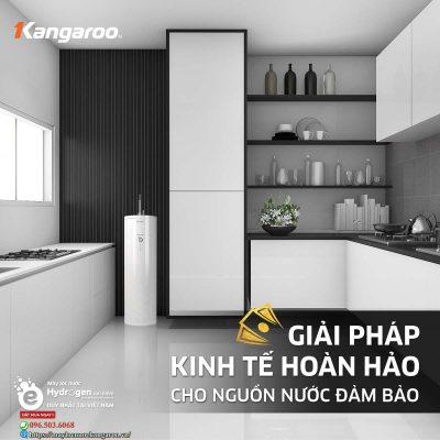 Giai Phap Kinh Te Hoan Hao Cho Nguon Nuoc Dam Bao Min