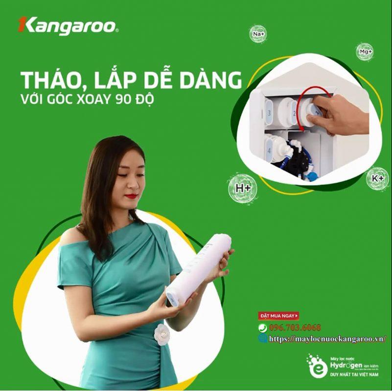 Thao Lap De Dang Min