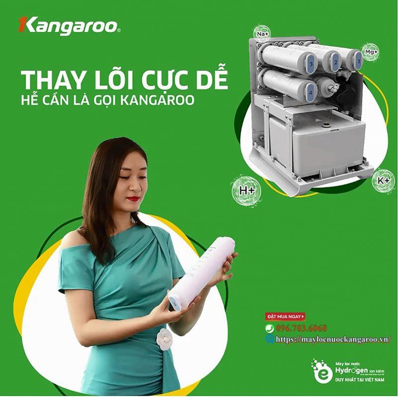 Thay Loi Cuc De He Can La Goi Kangaroo Min