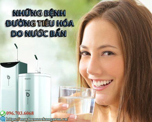 Nhung Benh Duong Tieu Hoa Thuong Gap Do Nuoc Ban Min