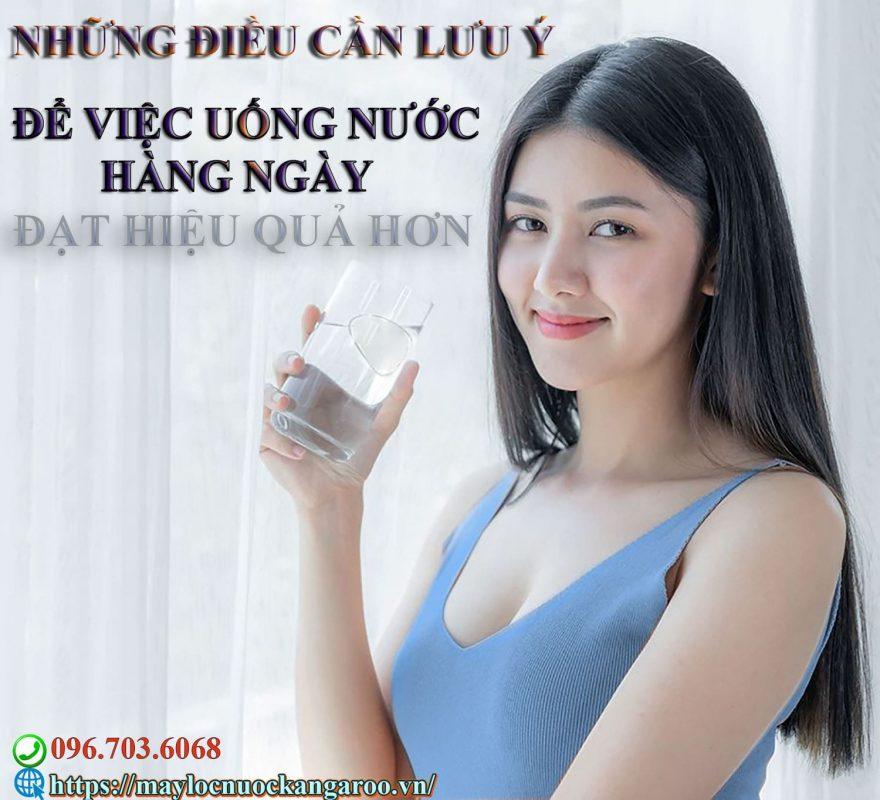 Nhung Dieu Can Luu Y De Viec Uong Nuoc Hang Ngay Dat Hieu Qua Hon 1 Min