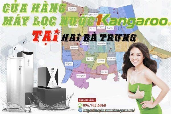 Cua Hang May Loc Nuoc Kangaroo Tai Hai Ba Trung Min
