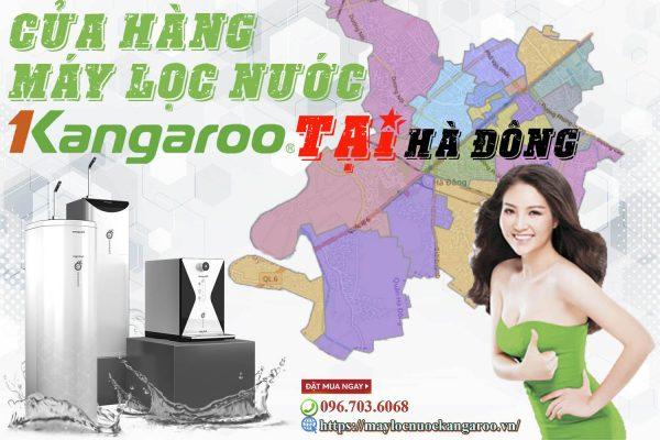 Dai Ly May Loc Nuoc Kangaroo Tai Ha Dong Min