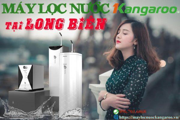 Dai Ly Uy Quyen Chinh Hang May Loc Nuoc Kangaroo Tai Long Bien Min