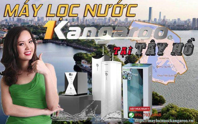 May Loc Nuoc Kangaroo Tai Tay Ho Min