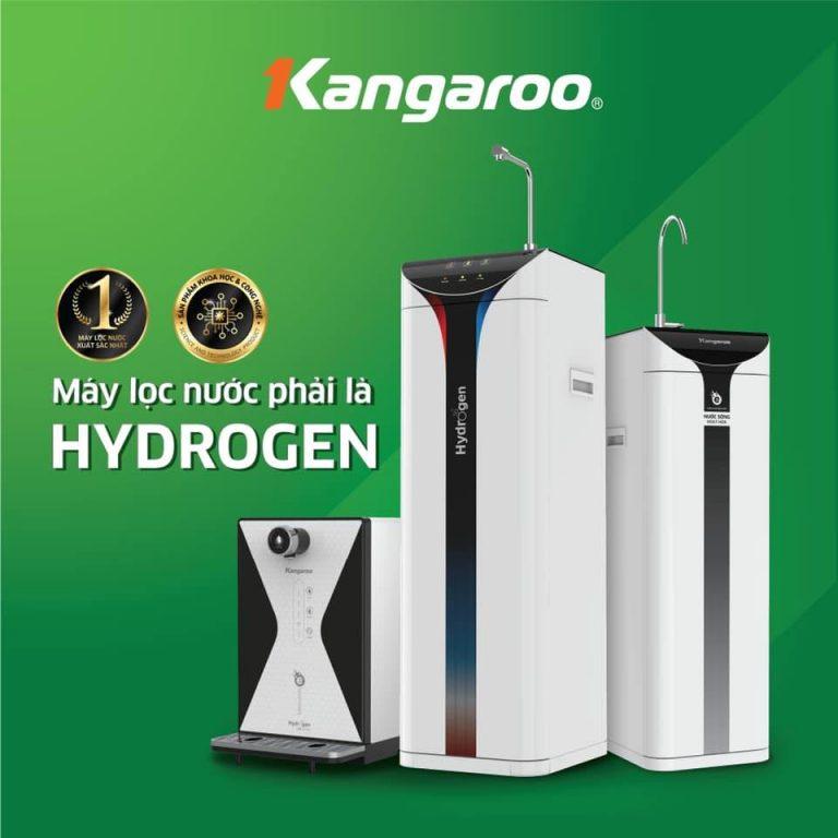 May Loc Nuoc Phai La Hydrogen