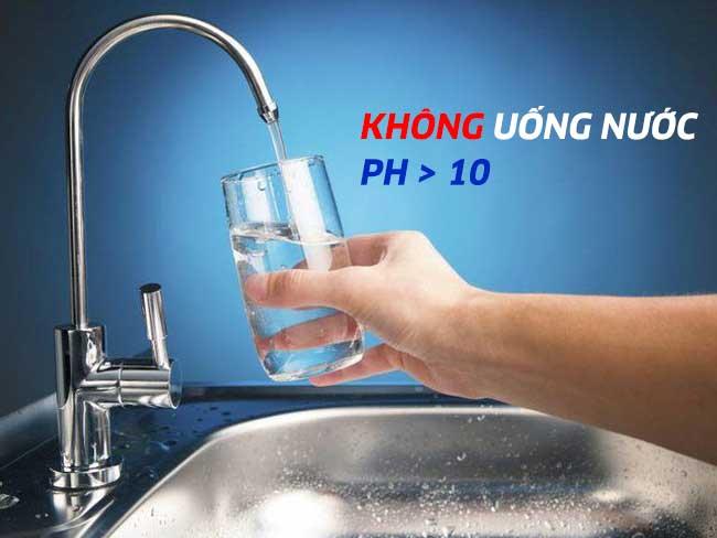 Nhung Sai Lam De Mac Phai Khi Mua May Loc Nuoc Hydrogen Ion Kiem 2