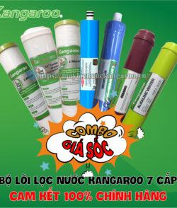Bo Loi Loc Nuoc Kangaroo 7 Cap