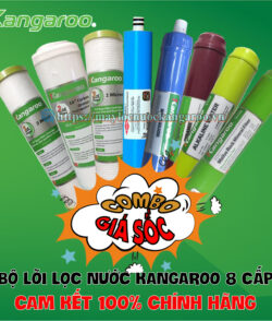 Bo Loi Loc Nuoc Kangaroo 8 Cap