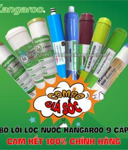 Bo Loi Loc Nuoc Kangaroo 9 Cap