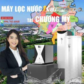 May Loc Nuoc Kangaroo Tai Chuong My Min