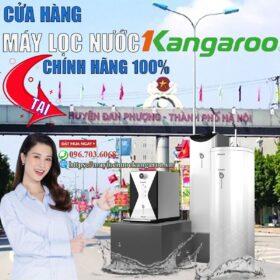 Cua Hang May Loc Nuoc Kangaroo Tai Dan Phuong Min