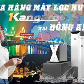 May Loc Nuoc Kangaroo Tai Dong Anh 100 Chinh Hang Min