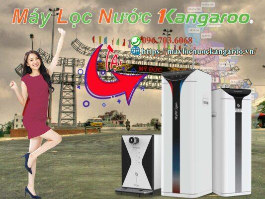 May Loc Nuoc Kangaroo Tai My Duc Chinh Hang 100 Min