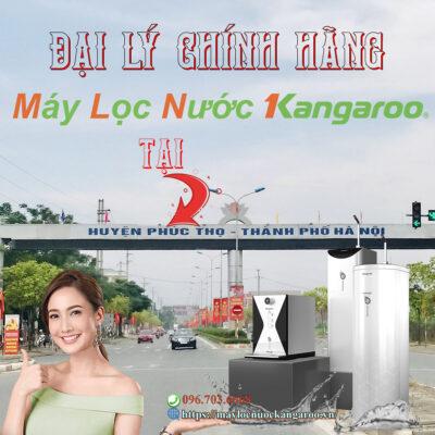 Dai Ly May Loc Nuoc Kangaroo Tai Phuc Tho
