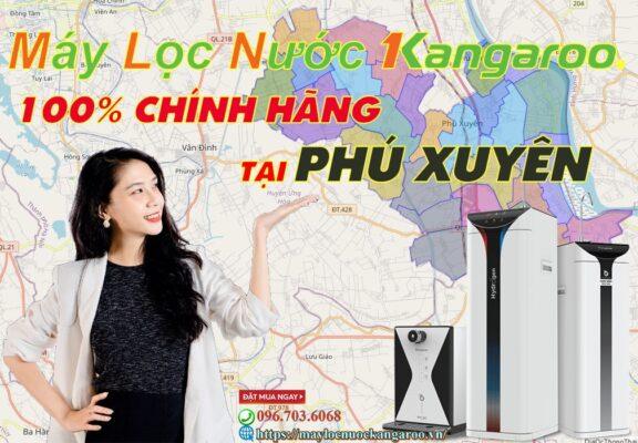 May Loc Nuoc Kangaroo Tai Phu Xuyen Min