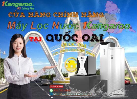 Cua Hang May Loc Nuoc Kangaroo Tai Quoc Oai