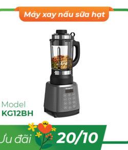 May Xay Nau Sua Kg12bh